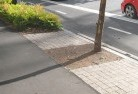 Miandetta TAS Landscaping kerbs and edges 10