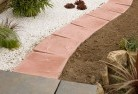 Miandetta TAS Landscaping kerbs and edges 1