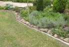 Miandetta TAS Landscaping kerbs and edges 3