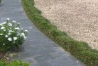 Miandetta TAS Landscaping kerbs and edges 4